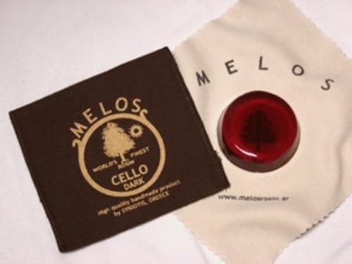 Melos Mini Rosin - Cello
