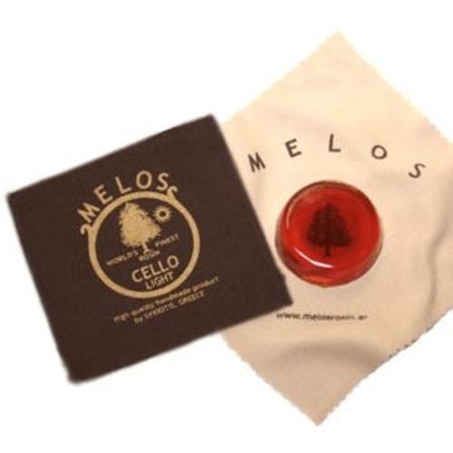 Melos Rosin Light - Cello