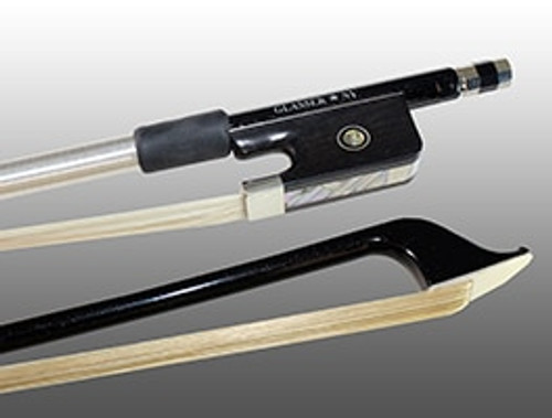 Glasser Graphite Carbon Fiber Cello Bow