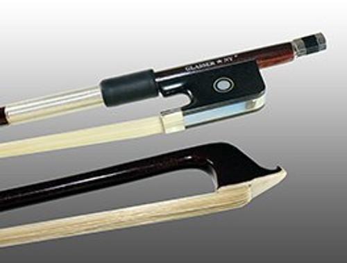 Glasser Graphite Carbon Graphite Viola Bow