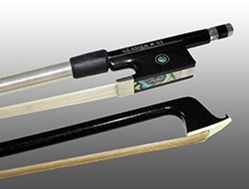 Glasser Premium Fiberglass Violin Bow