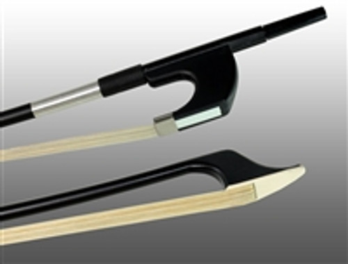Glasser Premiun Fiberglass Double Bass Bow - German