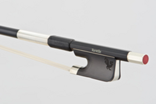 Revelle Rook Violin Bow with Coruss