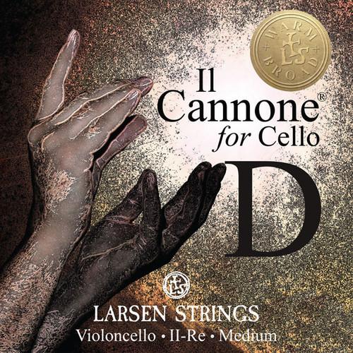 Larsen Il Cannone Cello D Warm