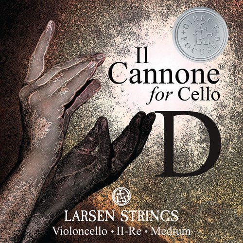 Larsen Il Cannone Cello Set Direct