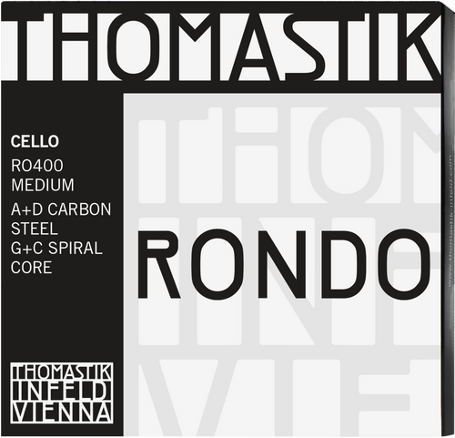 RO400 - Rondo Cello Strings