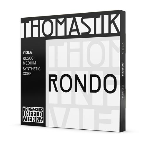 RO200 - Rondo Viola Set