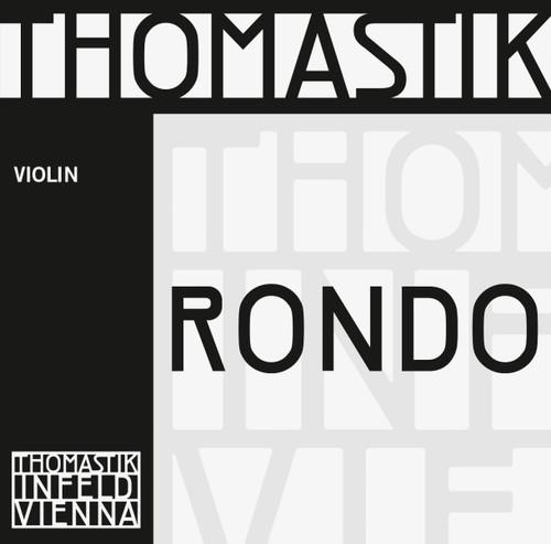 RO04 - Rondo Violin  G