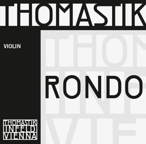 RO03A - Rondo Violin D - Tube