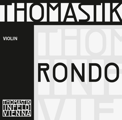 RO04 - Rondo Violin G - Tube