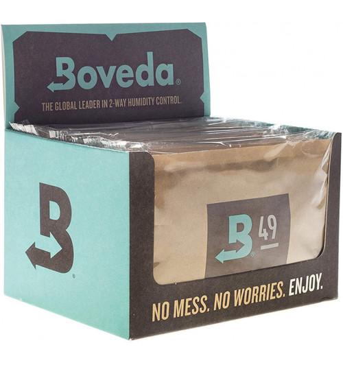 Boveda Wood Instruments: Bulk Case of 200