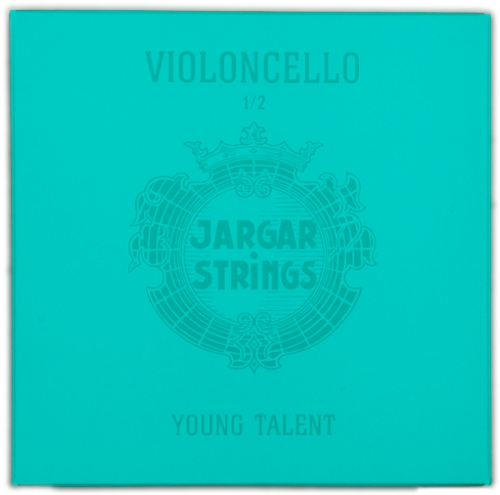 Jargar Young Talent Cello D