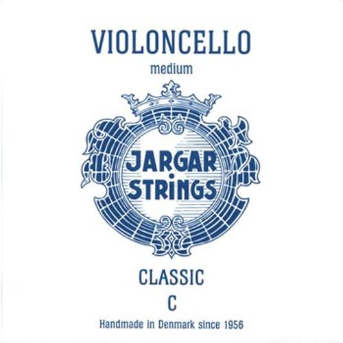 Jargar Classic Cello C - Tube
