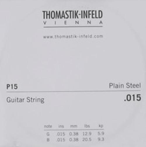P15 - Plain Steel