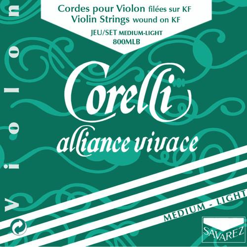 Alliance Violin Set