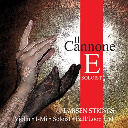 Larsen Il Cannone Violin E Soloist