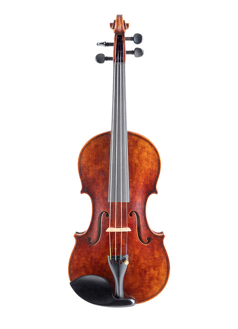 Revelle 600 Violin front view