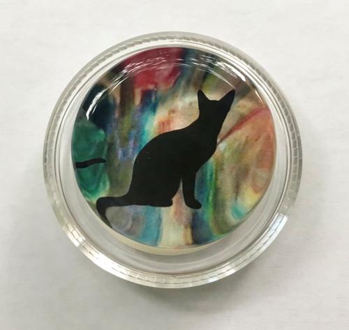 Magic Rosin- Black Cat (CAT)