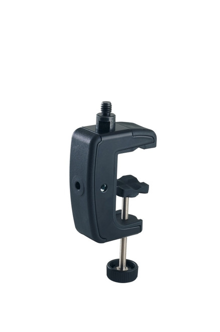 """23720 Table Clamp with 'Multi-Directional 5/8"""" Thread"""
