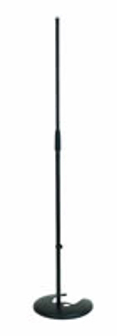 26045 Topline Stackable Round Base Mic Stand