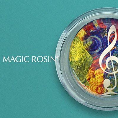 Magic Rosin