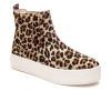 JSlides HYPO Leopard Pony Leather
