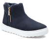 POPPY Navy Waterproof Nubuck