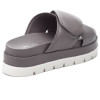 JSlides BELLA Grey Leather
