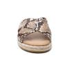 JSlides REVA Natural Leather