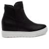 POSH Black Leather