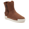 VICTORY Tan Waterproof Nubuck