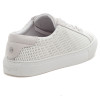 LACEE LASER White Leather