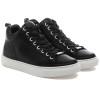 LUDLOW Black Leather