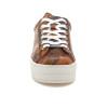 HIPPIE Tan Camo Leather