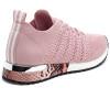 ODESSA Pink Knit