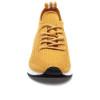 ODESSA Yellow Knit