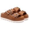 BOLO Tan Leather