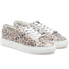 LACEE Gold/White Embossed