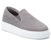 DELIA Dark Grey Embossed