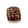 SLEEK Leopard Shearling