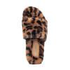 LOVLIE Leopard Faux Fur