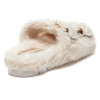 BABEE Natural Faux Fur
