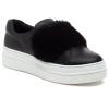 NOBEL Black Leather