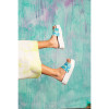 BRIT Pink/Blue Multi Fabric