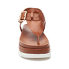 BECKY Cognac Leather