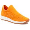 TIGER Orange Knit