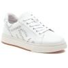 JERMAINE White Leather