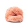 CHARLI Coral Faux Fur