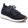 RALEIGH Navy Knit