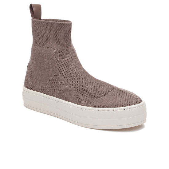 HEROE Taupe Knit